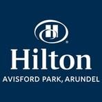 Hilton Hotel, Avisford Park