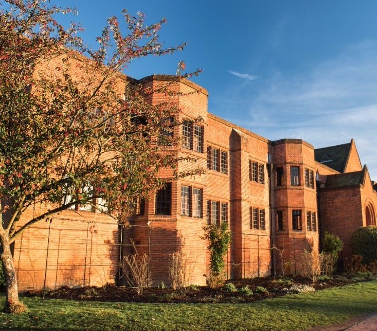 Bedales School, Hampshire