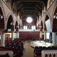 Christ Church, Surbiton