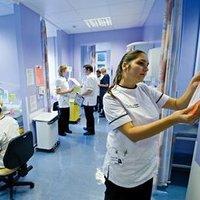 Leaf Hospital, Eastbourne