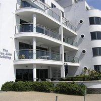 Van Allen Building, Brighton